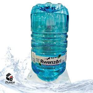 Rwenzori Mineral Water