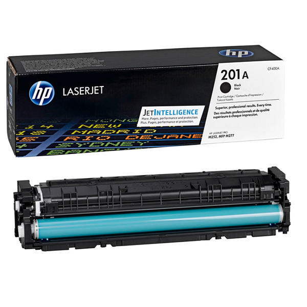 HP Laserjet Cartridge 201A