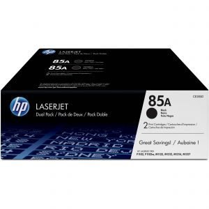 HP Laserjet Cartridge 85A