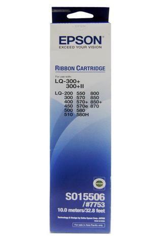 Epson Ribbons LQ 300